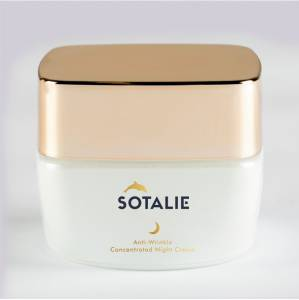 sotalie anti-wrinkle concentrated night cream 2